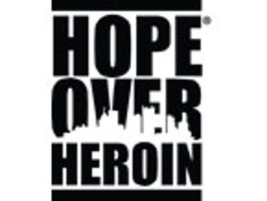 1- Hope Over Heroin