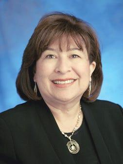 Ruth Osuna