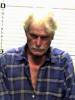 Michael James Toney, 54, of Las Cruces.