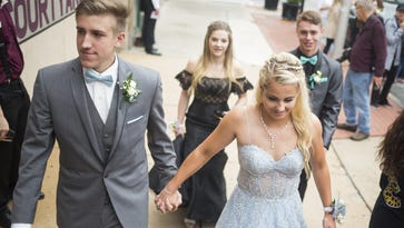 Proms 2018: Check out Central York High School's photos