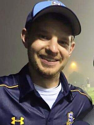 Brandon Novack, now 25, was twelve when he was diagnosed with Leukemia.