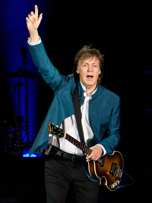 The 5 Best And Worst Paul McCartney Tunes