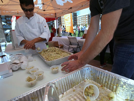 Crowd Sourcing Potato Salad (2)