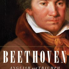 """Beethoven"" by Jan Swafford"