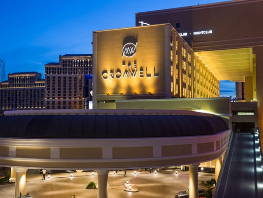 Cromwell Hotel and Casino