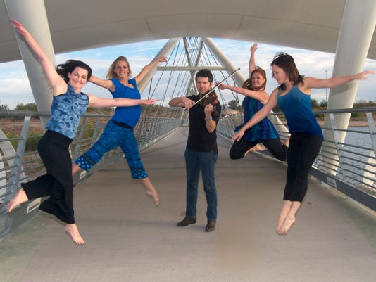 Movement Source Dance Company
