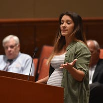 Pregnant Indian River County firefighter gets light-duty option after preterm labor