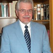 Gerald Petersen
