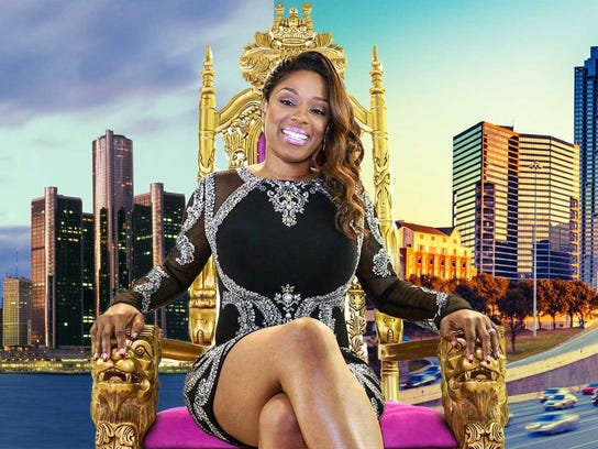 Aka PR throne