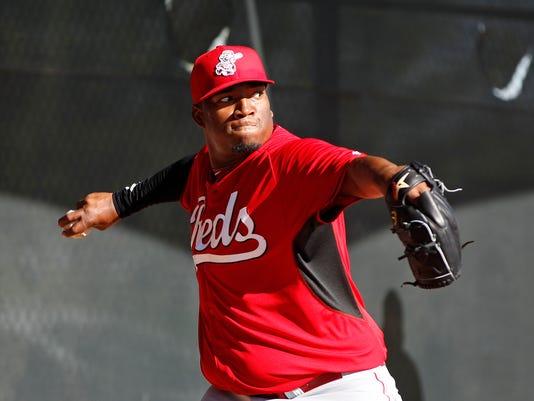 Reds Diaz 3