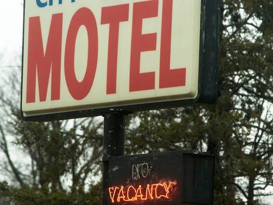 XXX HOTEL MONEY COVER11.JPG USA IA