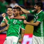 Mexican soccer team to play New Zealand at Nissan Stadium