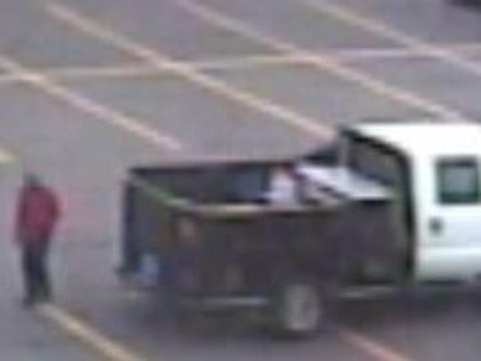 Jackson police seek public's assistance in identifying