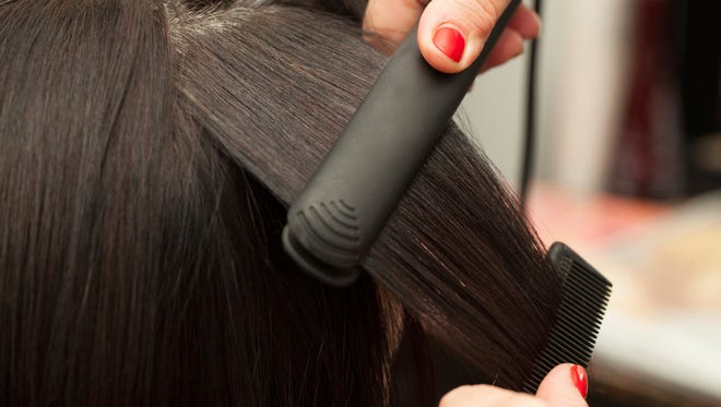A Purdue University study aims to find the threshold for heat damage for all hair types and develop recommendations for use of heat-styling methods