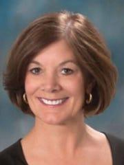 York County President Commissioner Susan Byrnes