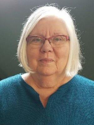 Vicki Arnett