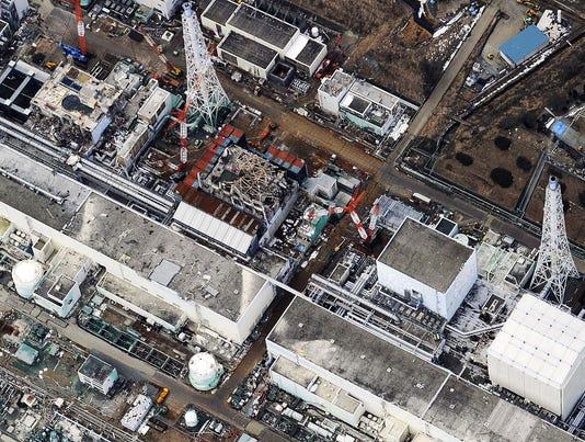 Magnitude-6.0 quake shakes northeastern Japan