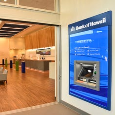 Bank of Hawaii to build HQ in Tamuning