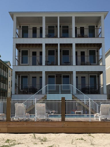 Vacation rentals a great group getaway in every state for 3 bedroom condos in gulf shores al