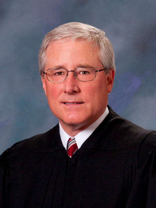 New presiding judge elected in Greene County