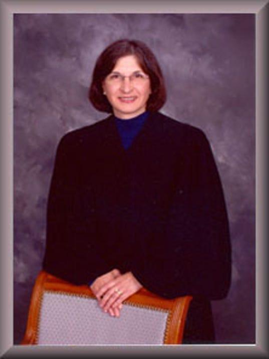 Justice Jaynee LaVecchia (NJ Supreme Court)