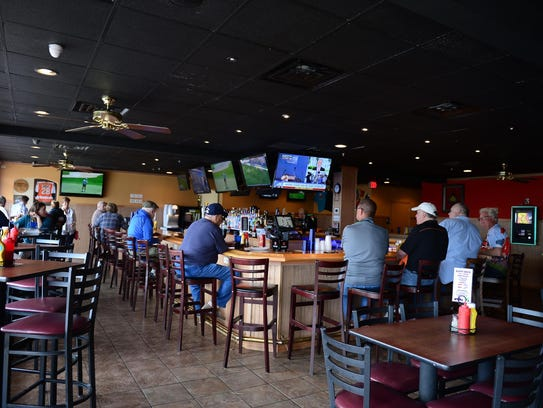 High Stakes Bar & Grill located in Fenwick Island.