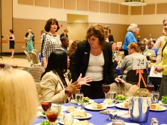 United Way 72nd Annual Meeting & Community Celebration