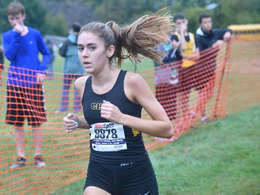 NJIC Cross Country Championship