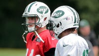 The Jets need a franchise player not just on the field, but as the face and voice.