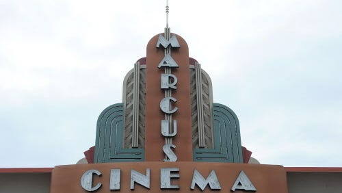 jsonline.com - Chris Foran, Milwaukee Journal Sentinel - Marcus Theatres temporarily closes 17 theaters it had reopened, blaming pandemic's impact on new movies, attendance