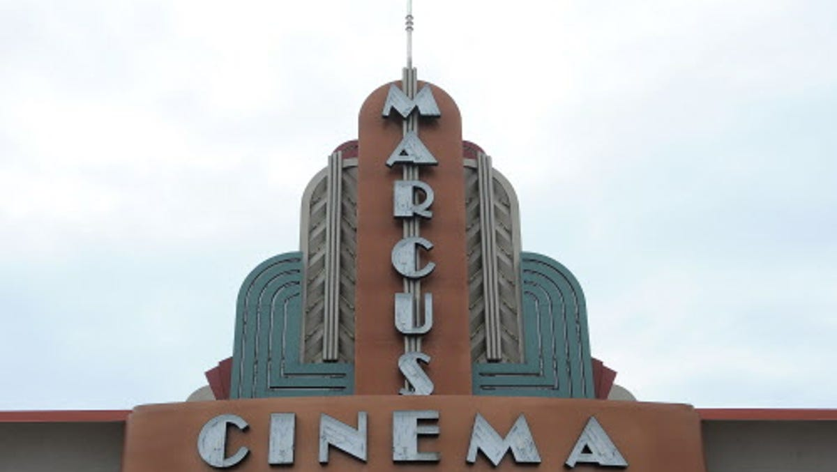 Marcus Theatres Temporarily Closes 17 Reopened Theaters Amid Pandemic