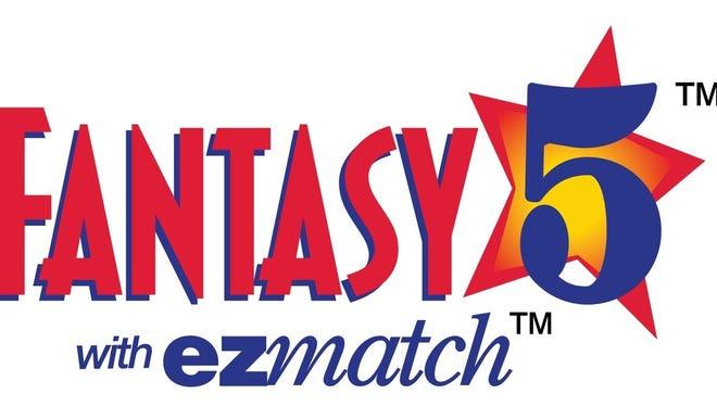 Fantasy 5 official logo