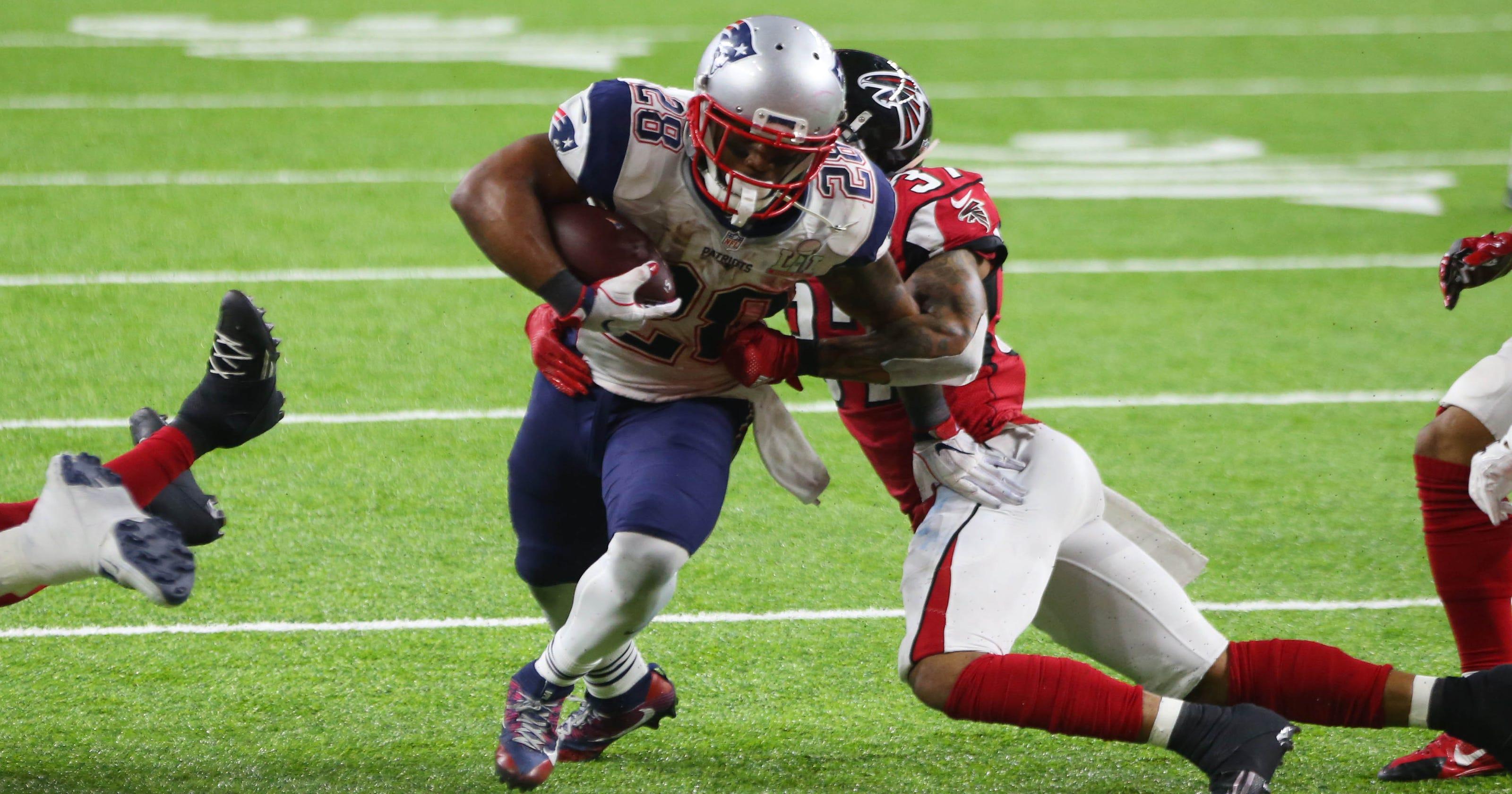 Ranking every Super Bowl  Was Patriots  Super Bowl LI win best  281c5caff