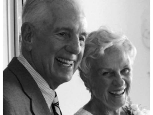 Anniversaries: Stan Sheftall & Betty Sheftall