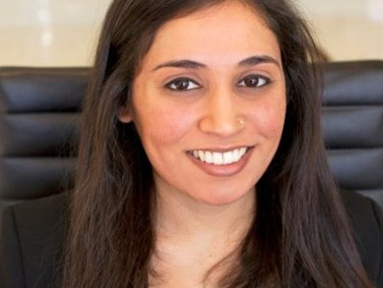 Madhavi Kasinadhuni is a consultant with the Advisory