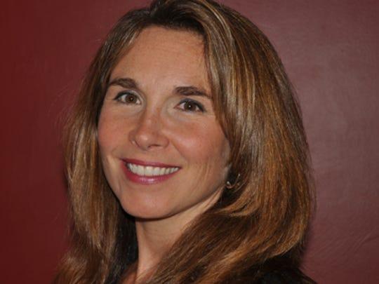Dr, Laura Offutt