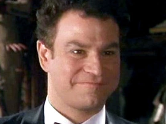 Emmy Award-winning comedian Robert Wuhl will present