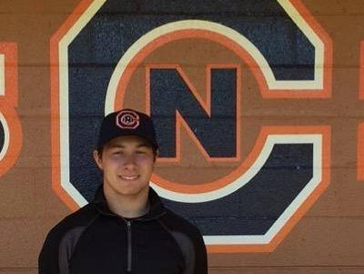 Reynolds senior Kyle Cagle has signed to play college baseball for Carson-Newman (Tenn.).