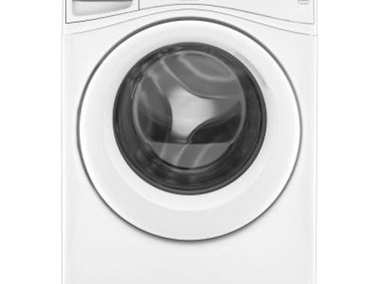 Whirlpool's Duet washer makes switching to front-loaders