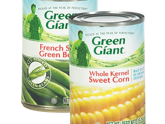 Per-capita vegetable consumption by U.S. consumers has been on the decline since 1996. Colquhoun says millennials aren't fond of buying canned vegetables, something their parents and grandparents did routinely.