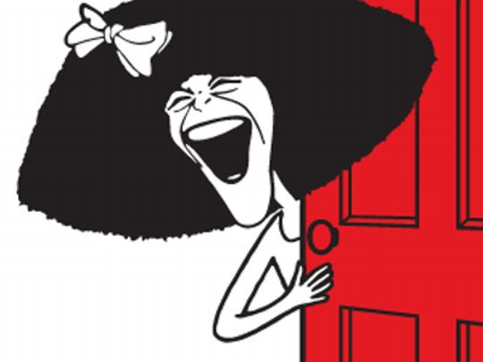 Gilda's Club logo
