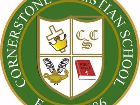Cornerstone Christian School in San Angelo.
