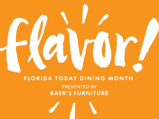 Flavor! Dining Month