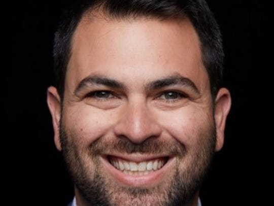Seth Ginsberg, president and co-founder of the Global