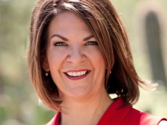 Kelli Ward, the Charlie Brown of Arizona politics