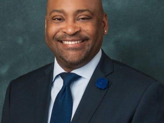 Sen. Oscar Braynon, D-Miami.