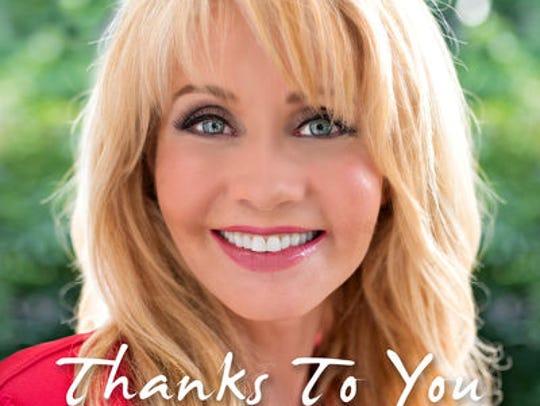Irlene Mandrell's new CD, 'Thanks to You,' honors military