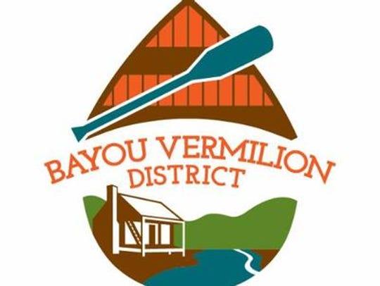 Bayou Vermilion District