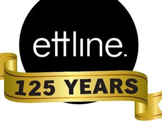 Ettline logo