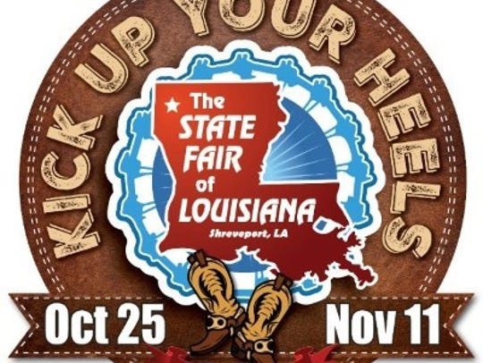 "The theme for the 2018 State Fair of Louisiana is ""Kick"